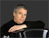 Owen Murray, Accordionist